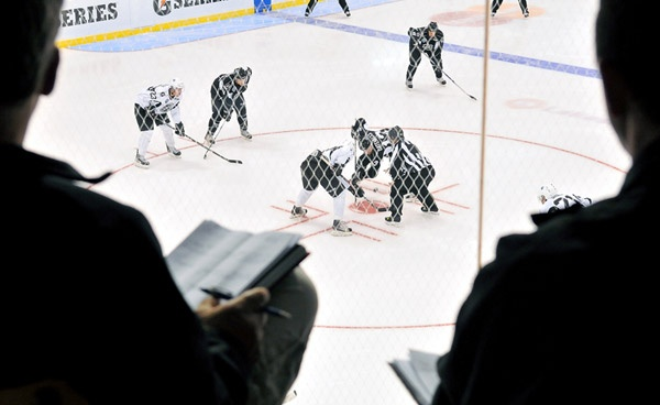 How hard is it to become an NHL referee  - Quora 3278794ed7a6