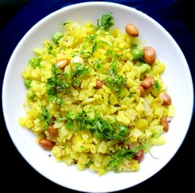 What are the 10 indian recipes that can be cooked in 10 minutes quora how to make kanda poha recipe by masterchef sanjeev kapoor forumfinder Gallery