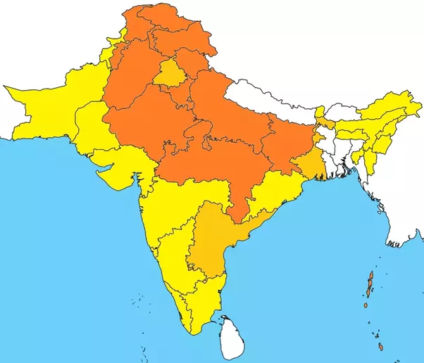 Does India Need A National Language Do You Think Hindi Should Be - Hindi speakers in the world