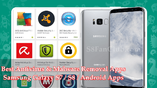 antivirus install mobile phone