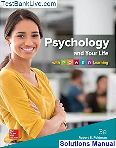 Your psychology pdf and life