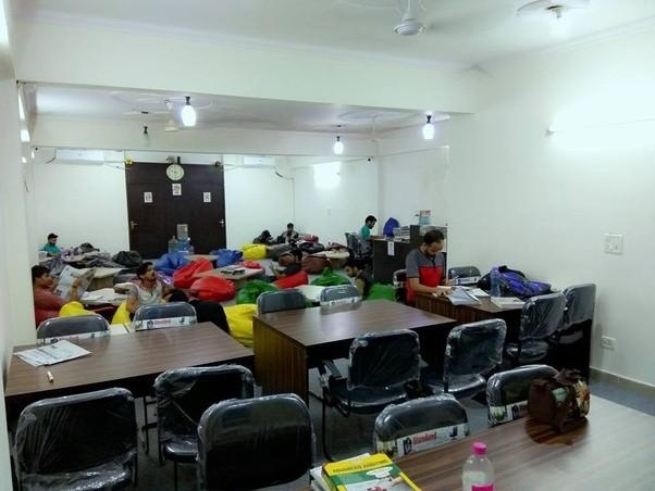 Where Can I Find A Reading Room Near Dwarka In Delhi Quora