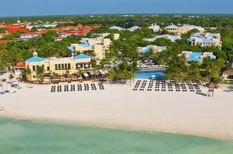 Playa Del Carmen What Are The Best Beach Hotels In Paradisus