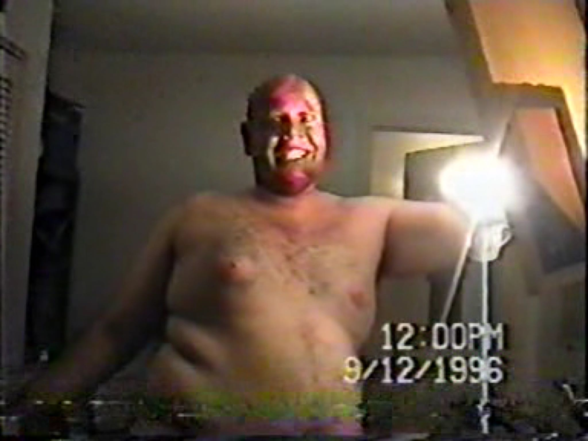 What is the most horrifying and disturbing video on the