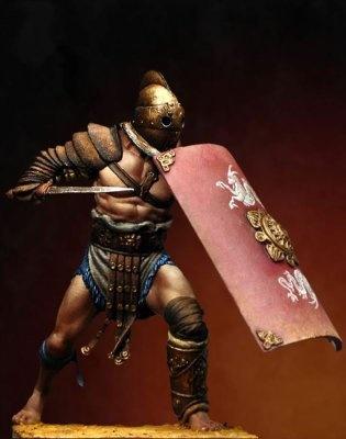 Gladiator Bilder