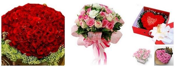 best online shop to send flowers
