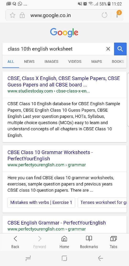 Where can i get xth cbse worksheets for english quora like this you can get worksheets and sample papers for every subject ibookread Read Online