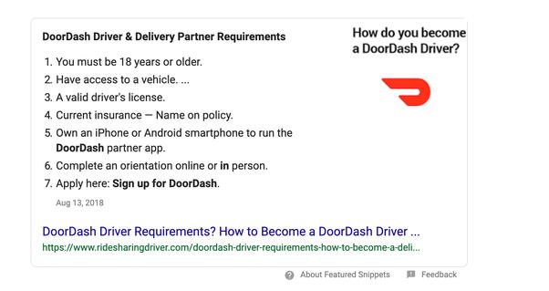 How to join DoorDash - Quora