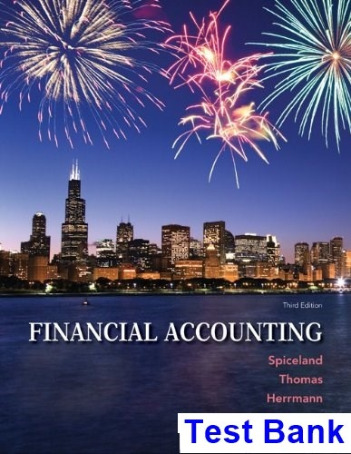 Accounting pdf intermediate spiceland