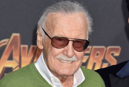 b50216af6c8 Guardians of the Galaxy II confirmed Stan Lee s cameos are more than a  tribute towards him. He s an actual character. In the Marvel Comics