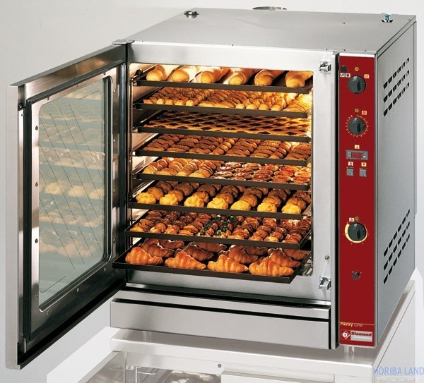 Baking Cookies In A Convection Oven ~ Which oven is best for making pizzas cakes and cookies