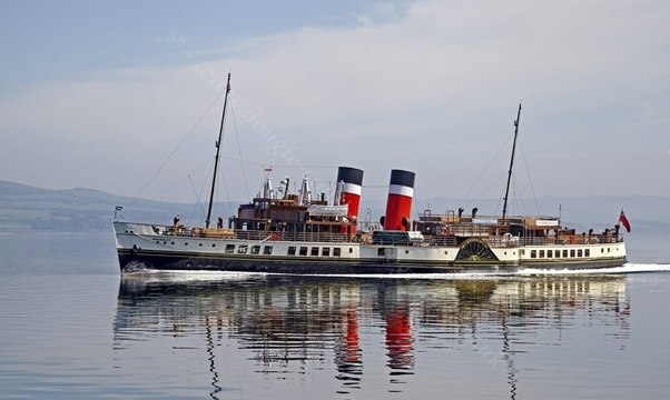 What Are The Best Small Cruise Ships In Europe Quora - Cruise ships at greenock