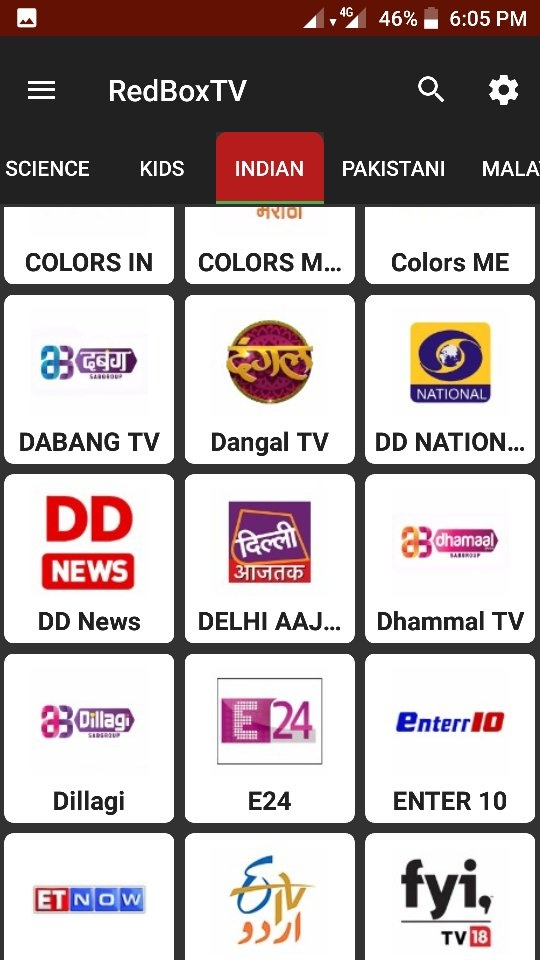 Which is BESt app to watch live TV in India for Android? - Quora