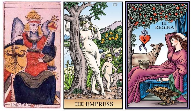 Which tarot cards represent pregnancy? - Quora