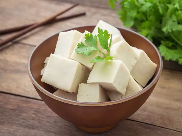 What is the difference between tofu and paneer? - Quora