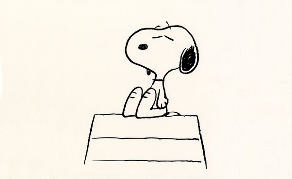 What Breed Of Dog Is Snoopy From The Comic Strip Peanuts