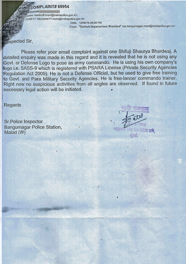 What is the status of complaint no 69954 against GrandMaster