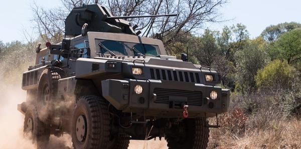 How to buy a marauder truck - Quora