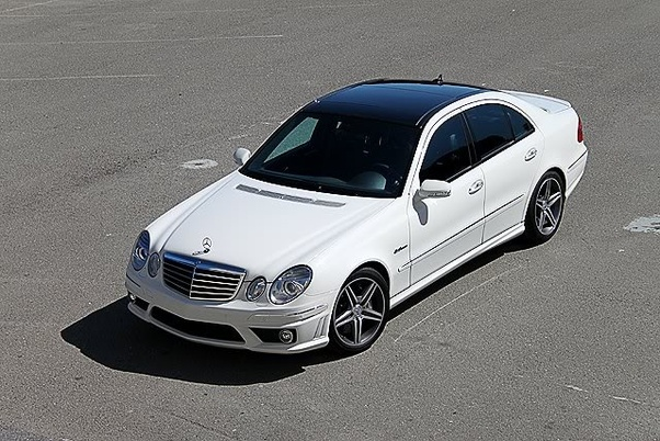 Is it worth it buying a Mercedes C Class Petrol model that