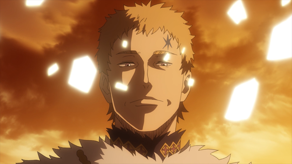 Who Are The Strongest Characters In Black Clover Quora Character » julius nova chrono appears in 37 issues. who are the strongest characters in