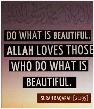 What are some beautiful one liners from the Qur'an? - Quora