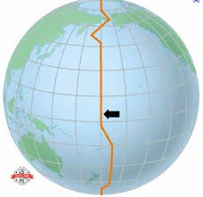 أين في العالم تشرق الشمس أولا Quora
