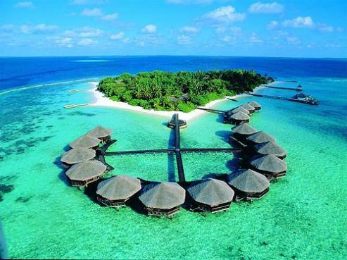 1 Maldives Famous For The Best Islands In World An Exotic Vacation