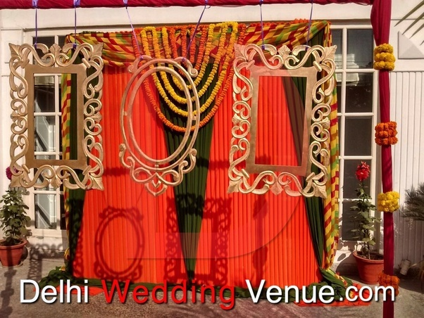 Who provides the best wedding decoration services quora weddings are basically a show of people masquerading in couturier clothes and talking about the food and the arrangements apart from the family members and junglespirit Images
