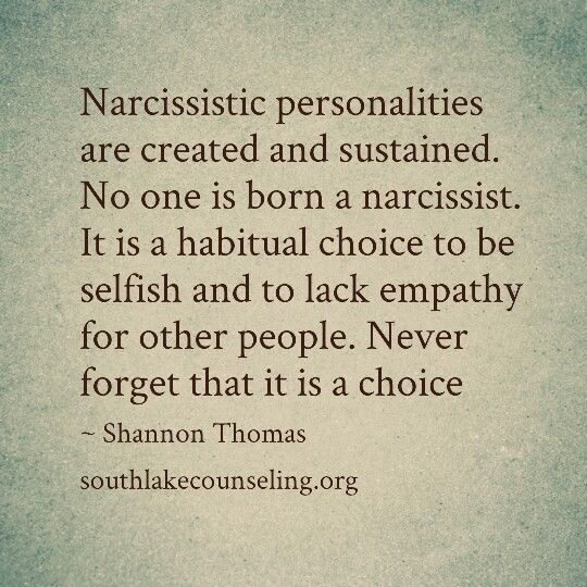 Can someone help me understand what narcissism is? - Quora