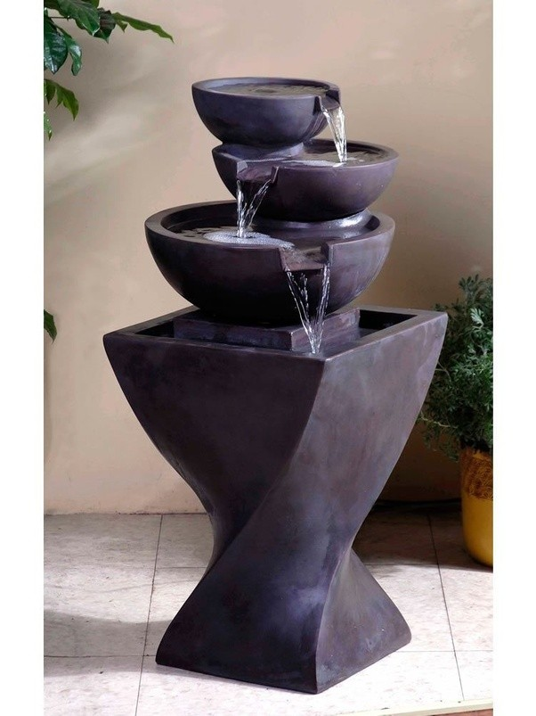 Where Can I Buy A Japanese Water Fountain For A Garden In The Bay