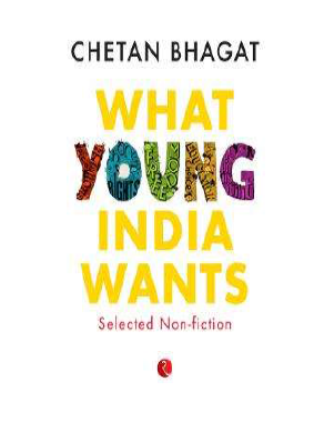 WHAT YOUNG INDIA WANTS FREE EBOOK PDF DOWNLOAD