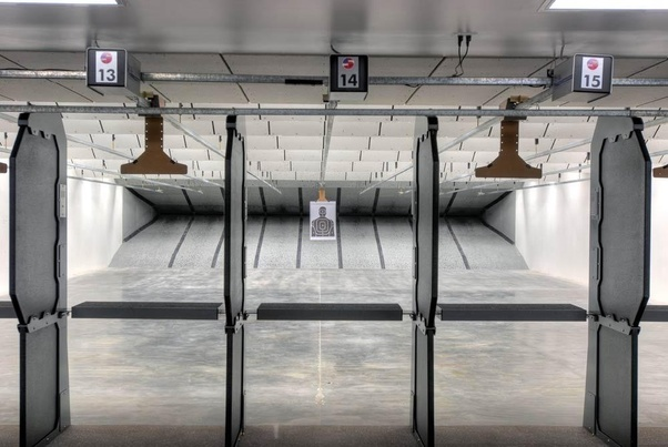 Why Do Some Gun Ranges Prohibit Rapid Fire Quora