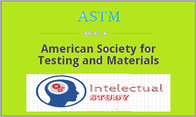 What are the full forms of ASME and ASTM? - Quora