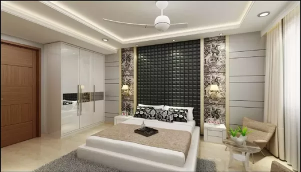Luxurious and contemporary interior designer in... - Company ...