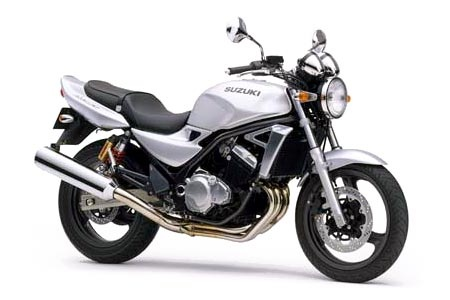 Why is there no more inline-4 for the 250/300cc motorcycles