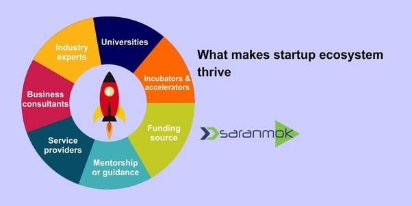 What Is The Goal Of A Startup Ecosystem Quora