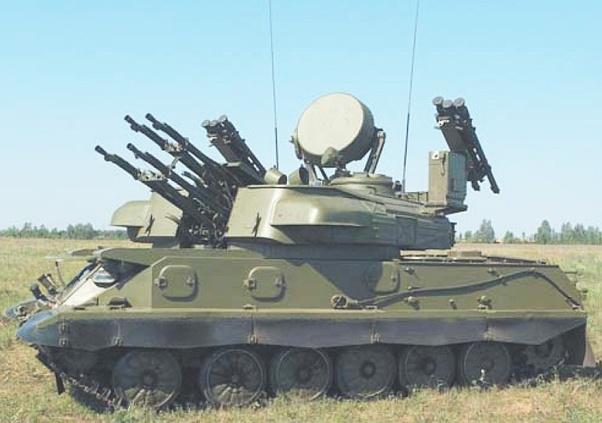 Piezas ZU-23-2/2A13 (ZU-23/ZOM-1-4) de 23mm Main-qimg-c86935b90039a8cc6f247b83b0d651d0