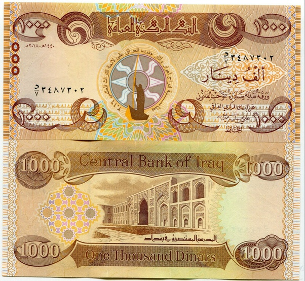 Some Interesting Facts About Banknotes