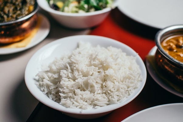 Does rice make you fat compared to chapati? - Quora