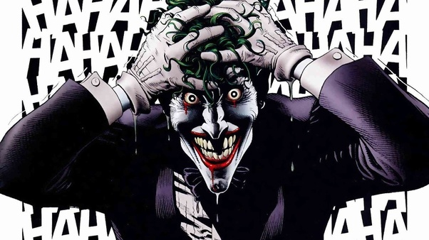 Could Jerome Valeska be the future Joker? - Quora