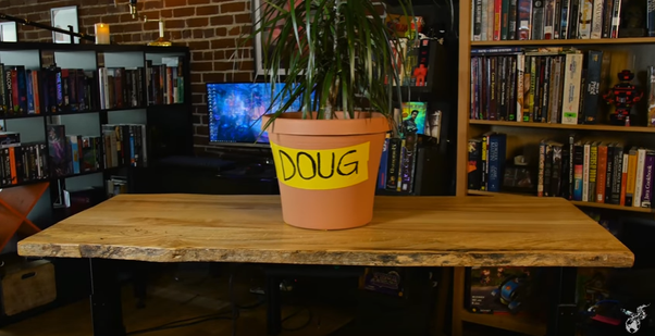 Where Can I Get A Fully Jarvis Bamboo Standing Desk In The