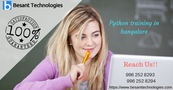 Which is the best institute to learn selenium with Python in