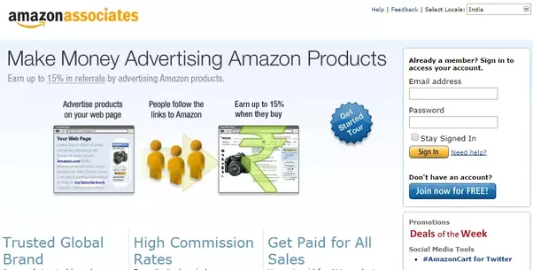 Affiliate Marketing Amazon Quora