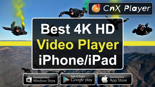 Which media player is best for 5k video? - Quora