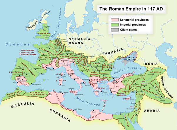 the roman empire an economic failure A year by year economic history of the roman empire might seem as impossible to reconstruct as the lost 107 books of livy's history of rome.
