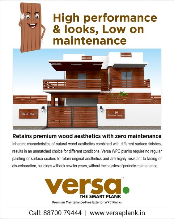 Which plywood is suitable for outdoor use? - Quora