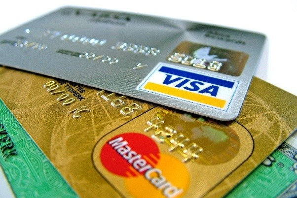 Are business credit cards issued in the name of a company instead of name of your company but its tied to your social security number also keep in mind that your credit utilization from your business is not taken into reheart Choice Image