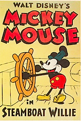 Mickey mouses middle name