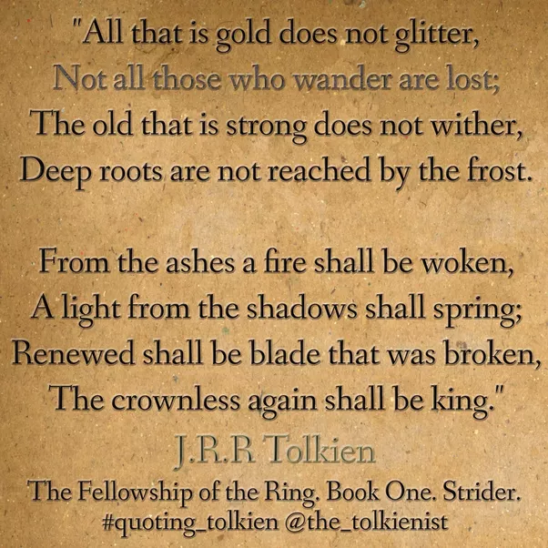 biography of jrr tolkien essay Tolkien was an excellent teacher, and his dramatic lectures on beowulf were legendary his academic writing includes a translation of sir gawain and the green knight and his landmark essays beowulf: the monsters and the critics and on fairy-stories.
