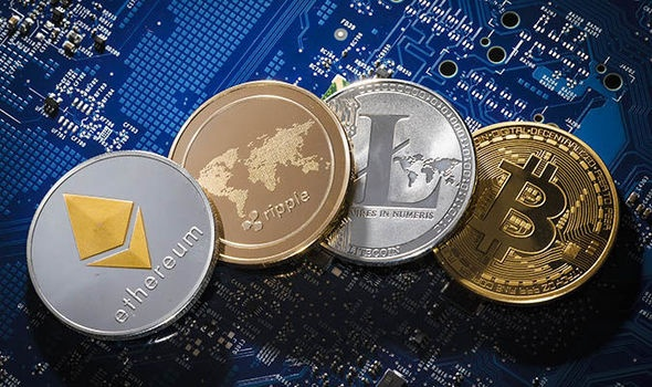 how well do new cryptocurrency currencies sell